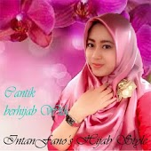IntanFano's Hijab Style