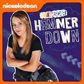 NASCAR Hammer Down