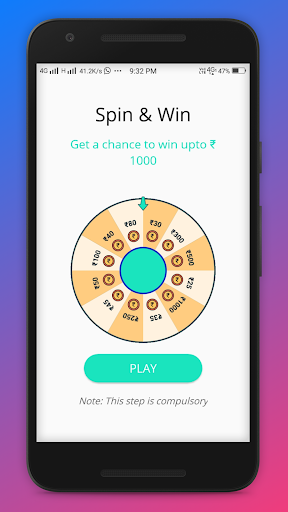 (APK) تحميل لالروبوت / PC Buckspin تطبيقات screenshot