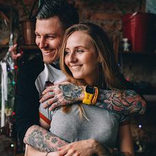 Wedding photographer Marina Voronova (voronova). Photo of 18.04.2018