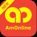 AmOnline icon