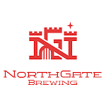 Logo of North Gate Bitter Fool IPA