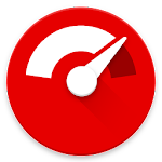 Vodafone Net Perform Icon