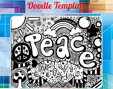 Doodle Template - Apps on Google Play