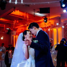 Wedding photographer Pavel Nikonov (09061992). Photo of 20.02.2017