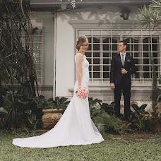 Wedding photographer Nathalie Giesbrecht (nathalieg). Photo of 23.01.2018