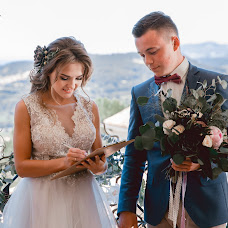 Wedding photographer Aleksandra Stepanova (KassandraKey). Photo of 07.02.2018