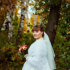 Wedding photographer Tamara Nizhelskaya (nizel). Photo of 23.11.2016