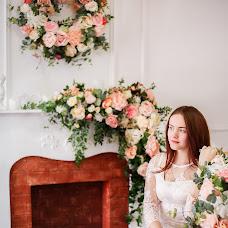 Wedding photographer Olesya Efanova (OlesyaEfanova). Photo of 03.04.2018