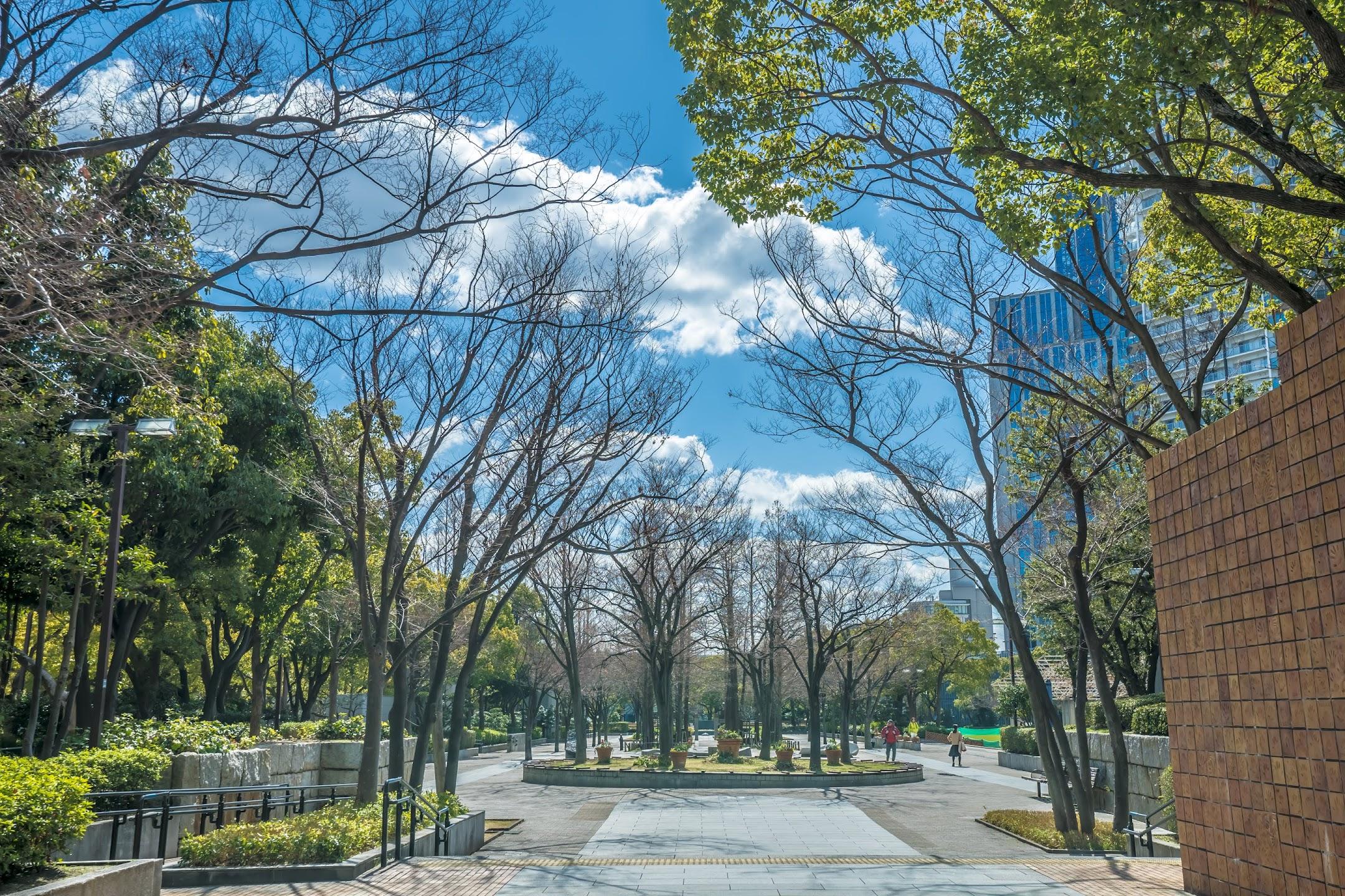 Kobe East Park1