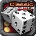 Classic Backgammon icon