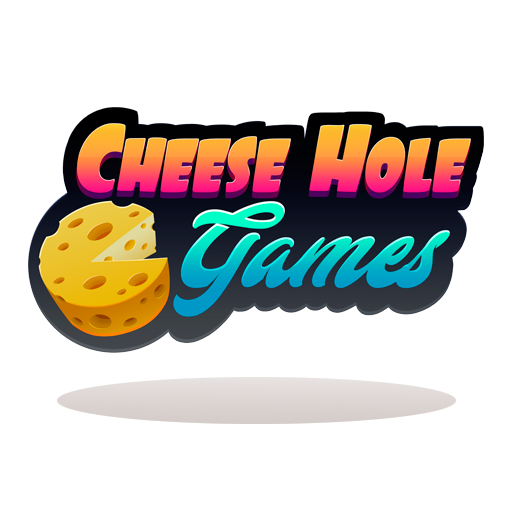 ★★★★★ Cheese Hole Games avatar image