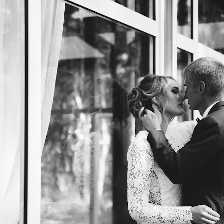 Wedding photographer Pavel Gvozdinskiy (PavelGvozdinskiy). Photo of 20.08.2017