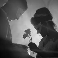 Wedding photographer Patricia Gottwald (gottwald). Photo of 19.11.2015