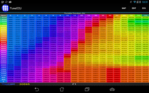 App TuneECU APK for Windows Phone