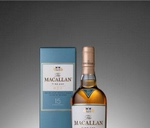 The Macallan Food and Whisky Pairing Dinner : Big Easy Durban by Ernie Els