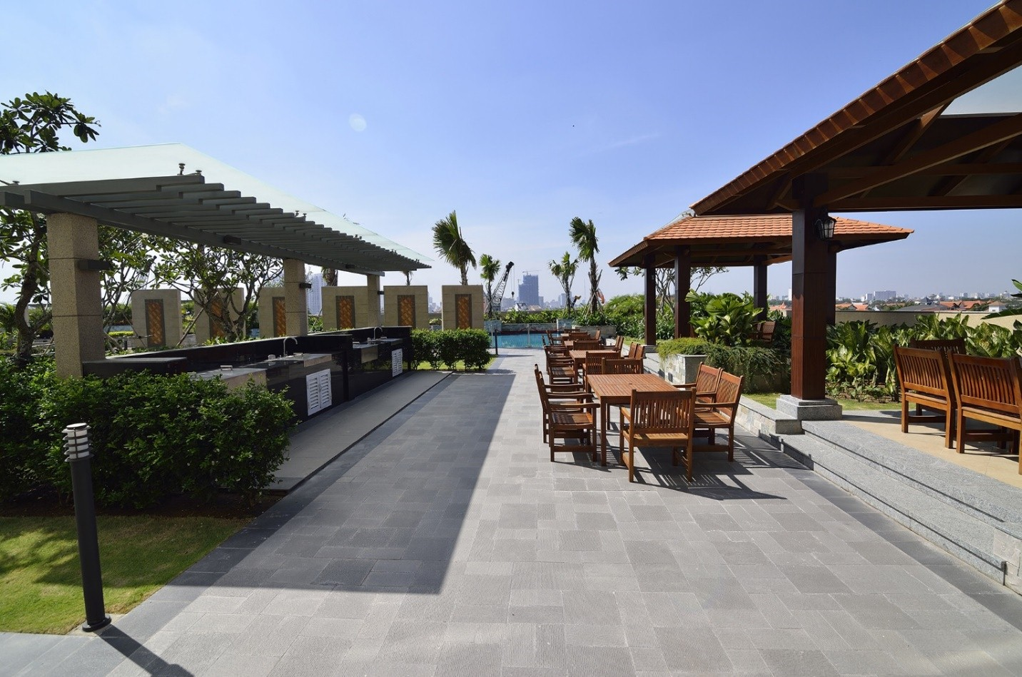 Dự án RichStar Quận Tân Phú