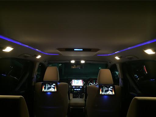 Nboxさんのアルファード30系LEDの画像