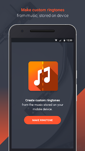 Ringtone Maker Wiz v1.0.7