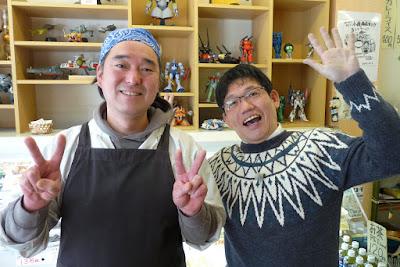 2016年1月27,29日夕方4時45分、「まるごと」番組内の特集コーナー「ずん飯尾のペコリーノ」で放送されました