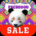 Facegood Funny Video Maker icon