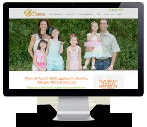 Private Membership Site