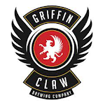 Logo for Griffin Claw Brewing Company