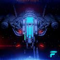 Space Stalker VR icon