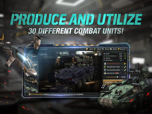 CrossFire: Warzone apktram screenshots 17