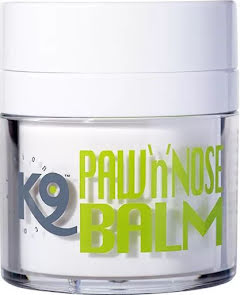 K9 Paw & nose balm50ml