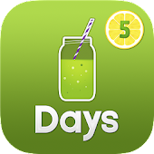 5-Day Detox -5lbs weight loss!