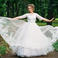 Wedding photographer Pavel Zotov (zotovpavel). Photo of 06.11.2017