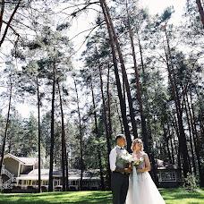 Fotógrafo de bodas Denis Scherbakov (RedDen). Foto del 20.08.2018