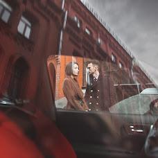 Fotografo di matrimoni Evgeniy Silestin (silestin). Foto del 15.03.2017