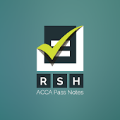 ACCA Pass Notes by RSH