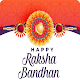 Happy Raksha Bandhan Wishes Images APK