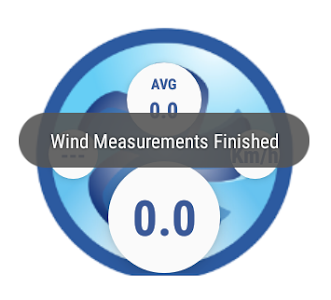 Wind Meter Lab screenshot 14