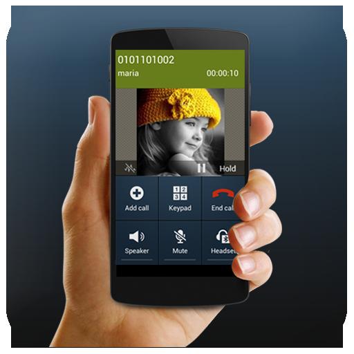 娛樂App|Fake Caller LOGO-3C達人阿輝的APP