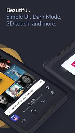 JioSaavn Music & Radio – JioTunes, Podcasts, Songs screenshot 3