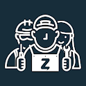 ZooBe - Field Service: Schedule, Quote & Invoice icon