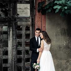 Wedding photographer Vidunas Kulikauskis (kulikauskis). Photo of 10.09.2018