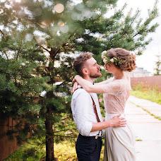 Wedding photographer Liana Osipova (LianaOsipova). Photo of 24.08.2016
