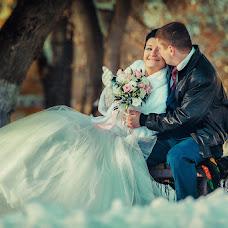 Wedding photographer Denis Voronin (denphoto). Photo of 20.03.2016