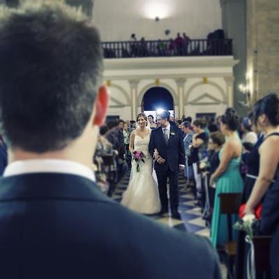 Fotógrafo de bodas Yoss Sabalet (sabalet). Foto del 01.01.1970