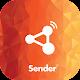 Sender File Transfer & Share (app)