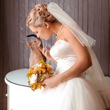 Wedding photographer Sergey Biryukov (BiryukovS). Photo of 13.09.2013