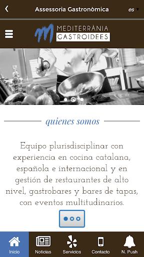 Mediterrània Gastroidees