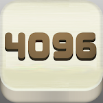 4096 Brain Game Icon