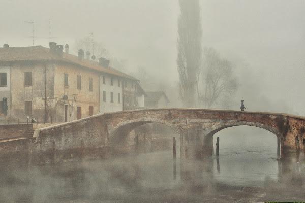 Nella nebbia di AlfredoNegroni