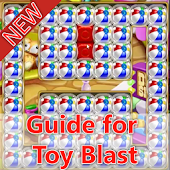 Guide for Toy Blast